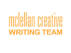 McLellan Creative Writing Team