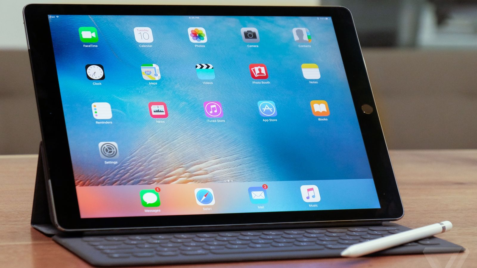 Apple Bytes: How to Access and Manage Files on Your iPad