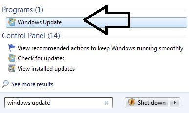Windows Updates Part I: Windows 7 - Dr  Networking